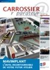 Carrossier Réparateur OnLine - Nov-Déc 2015