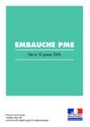 Dispositif Embauche PME