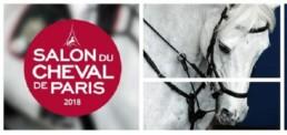 Salon du cheval de Paris 2018