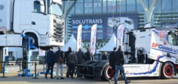 SOLUTRANS, SALON, FFC